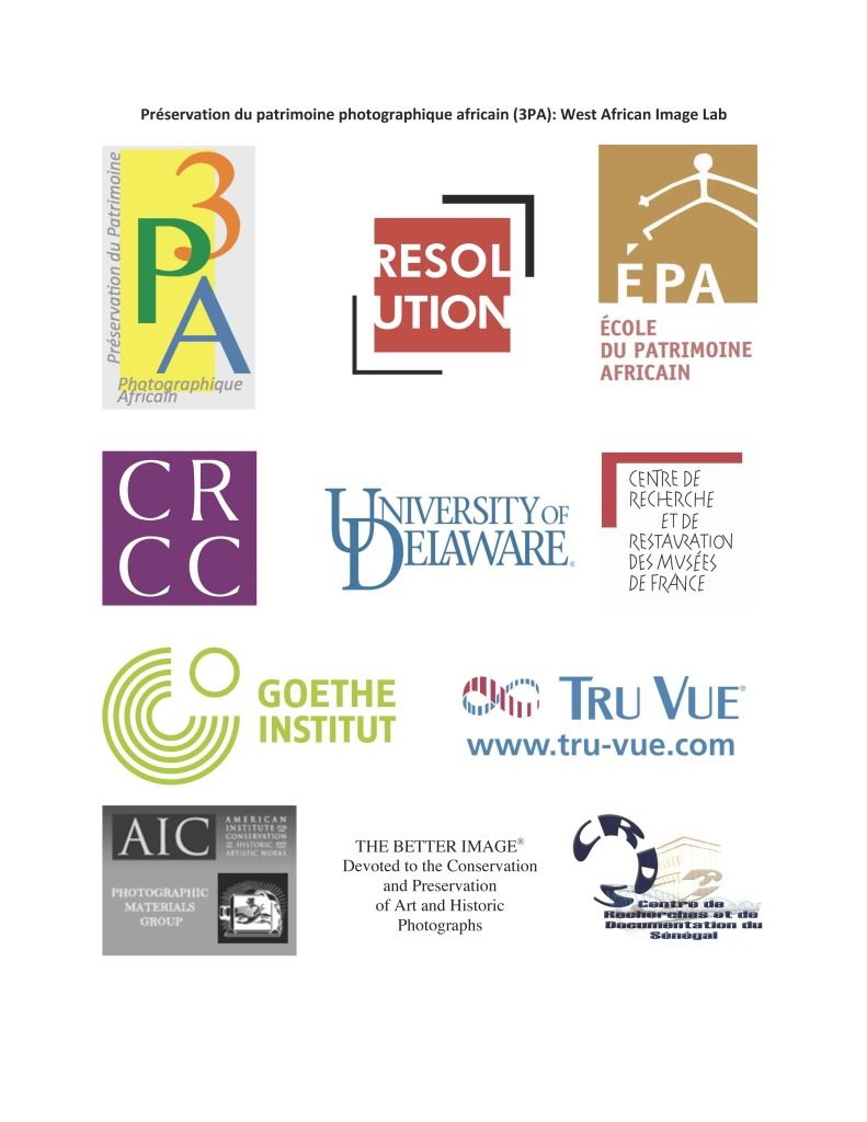 3PA logos to share